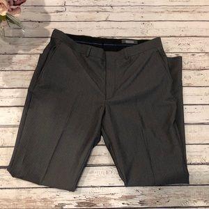 Kenneth Cole Reaction Men's Dress Pants pinstripe